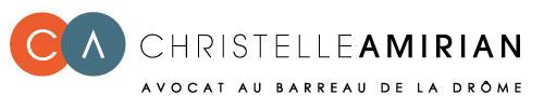Christelle Amirian - Avocat au Barreau de Valence