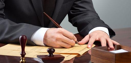 rédaction d'une ordonnance de non conciliation