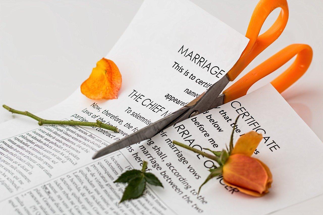 conciliation divorce